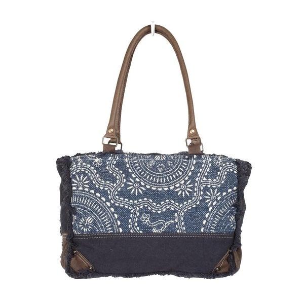 Myra Small Drawstring Bag