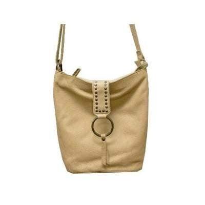Latico Leather Leora Crossbody Bag