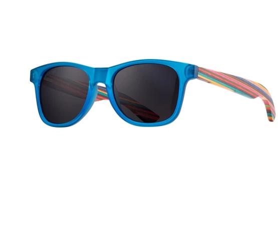 Blue Planet Indio Polarized Sunglasses
