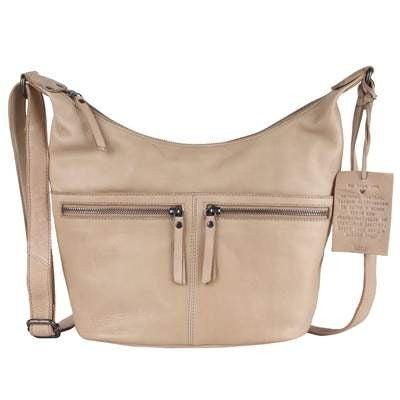 Latico Leather Gita Crossbody and Shoulder Bag