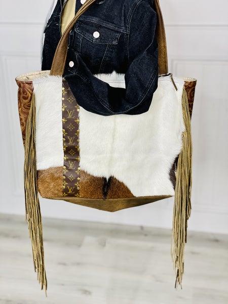"""""""Stella"""" Large Weekender Bag"""