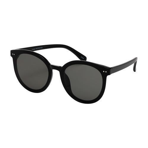 Blue Planet Rose Oversized Style Sunglasses