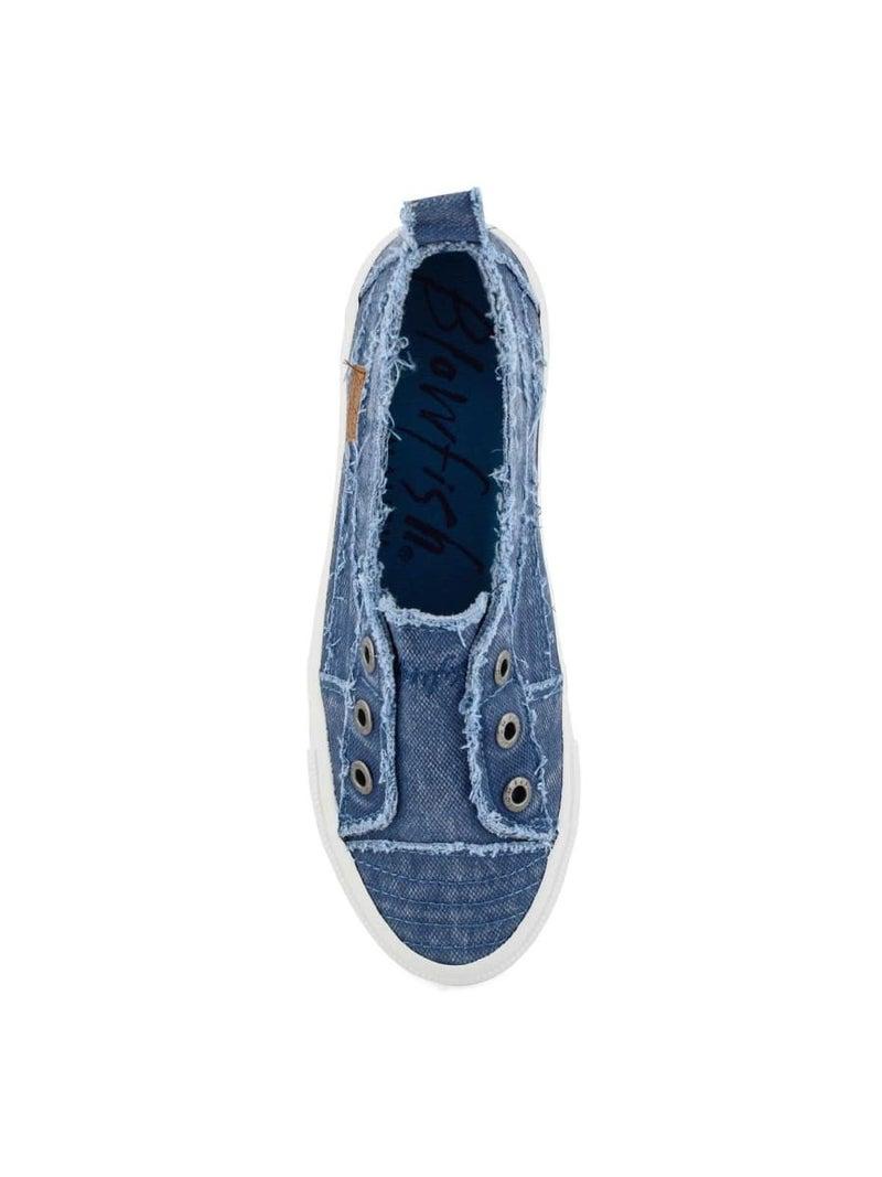 Blowfish Malibu Aussie  Slip on Sneakers