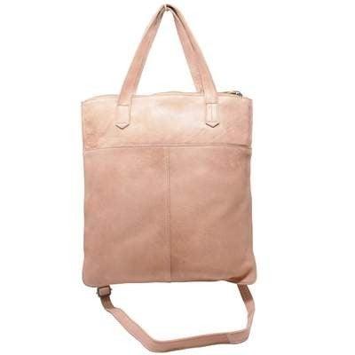 Latico Leather Preston Crossbody Bag