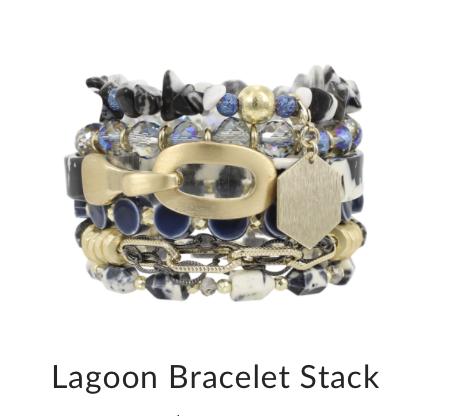Erimish BOXED Gift Set Bracelet Set