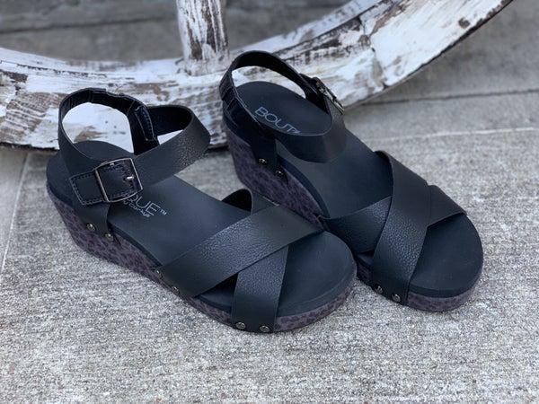 Corky's Flax Women's Shoe