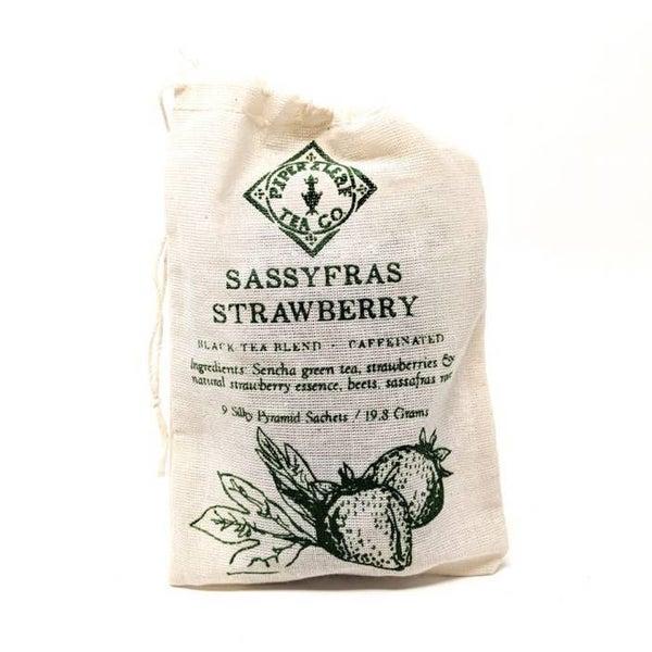 Muslin Bags of Sachets