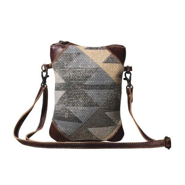 Myra Dwarfish Small Crossbody Bag