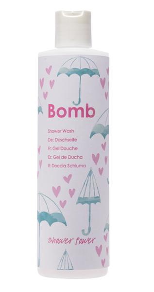 Bomb Shower Power Gel - Dallas