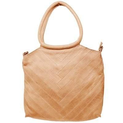 Latico Leather Dalton Tote/Crossbody Bag