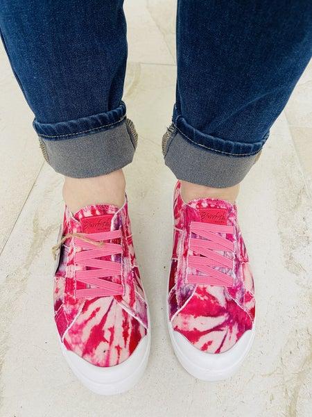 Blowfish Vex Slip On Tennis Shoes