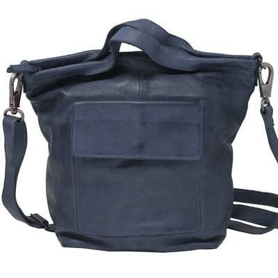 """Latico Leather """"Bianca""""Tote and Crossbody"""