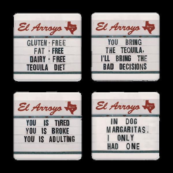 El Arroyo Coaster