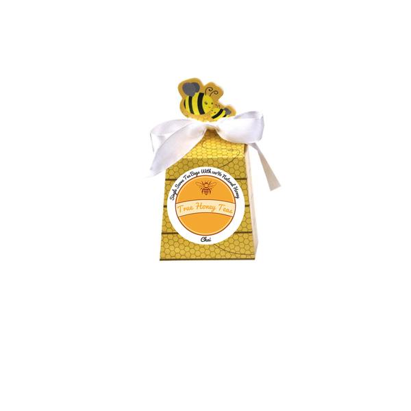 True Honey Bee Box Tee