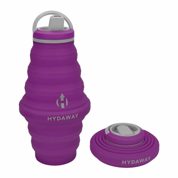 Hydaway Collapsible Water Bottles 25oz