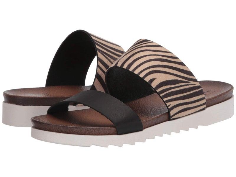 Dirty Laundry Coastline Slide Sandals