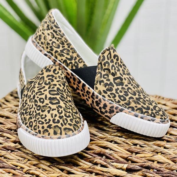 Roxanne Very G Shoe - Orlando