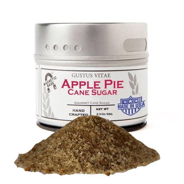 Apple Pie Cane Sugar