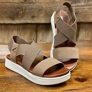 Mia Gizela Sandal