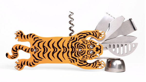 Tiger Bar Tool 7 in 1 tool