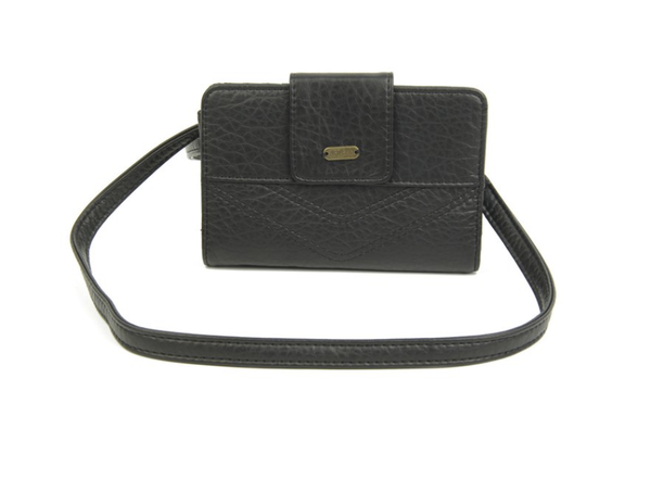 The Sophia Wallet Crossbody