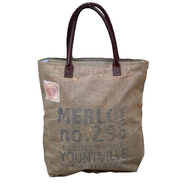 Merlot Tote
