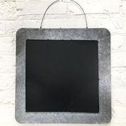 Chalk Memo Board- ATL