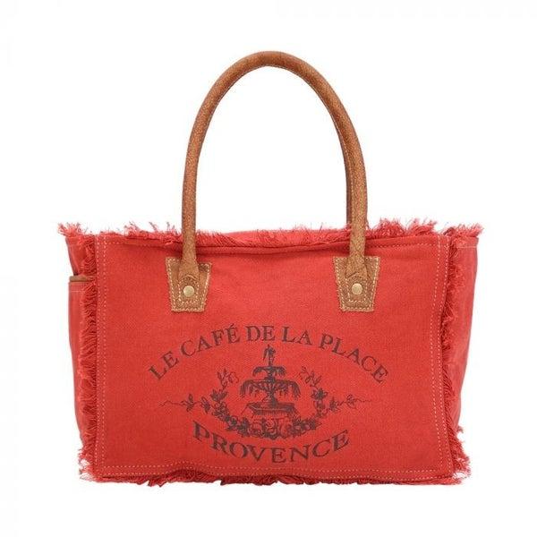 Myra Carroty Small Bag