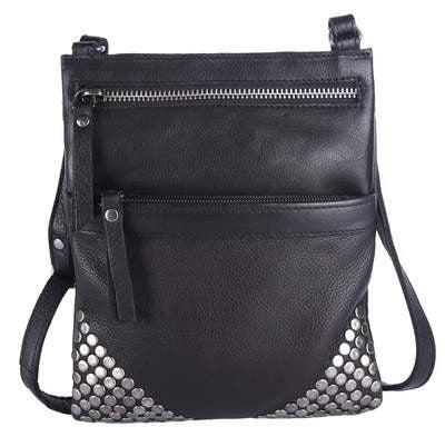 Latico Leather Kaye Crossbody