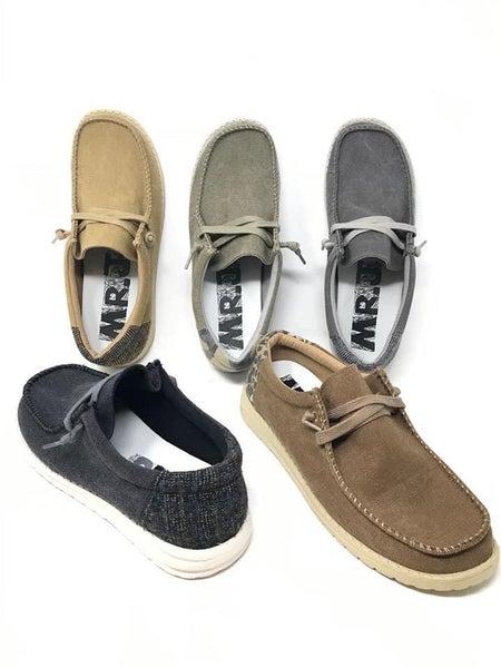 Very G Men's David Shoes