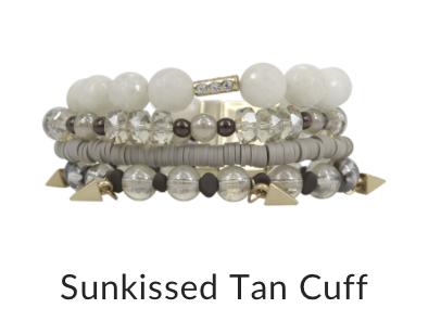 Erimish Cuff Bracelet