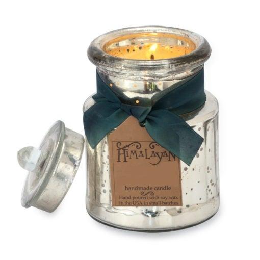 Himalayan Candles General Store Jar