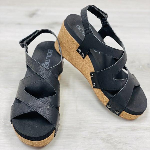 Corkys Shore Sandals