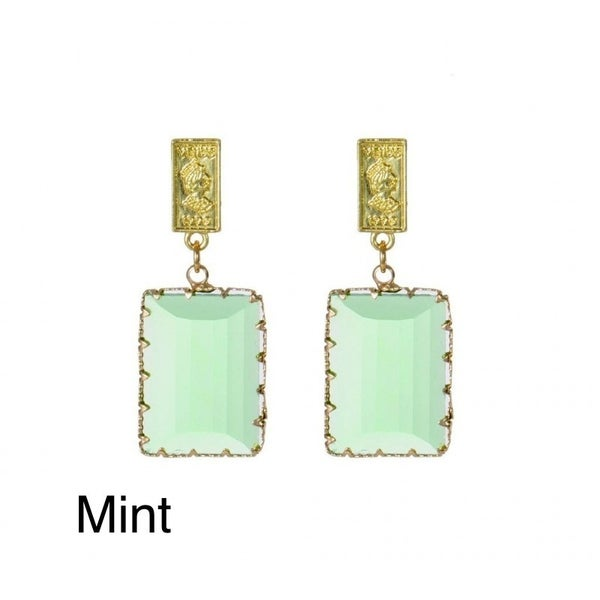 Melania Clara Adeline Earrings