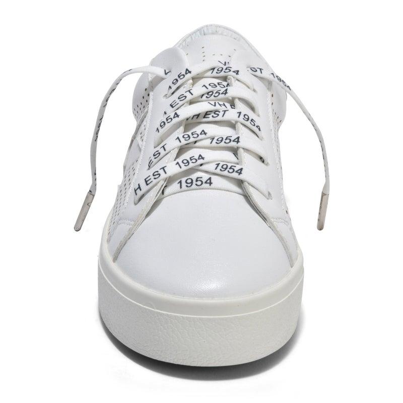 "Vintage Havana ""Gadol"" White Madness Tennis Shoes"