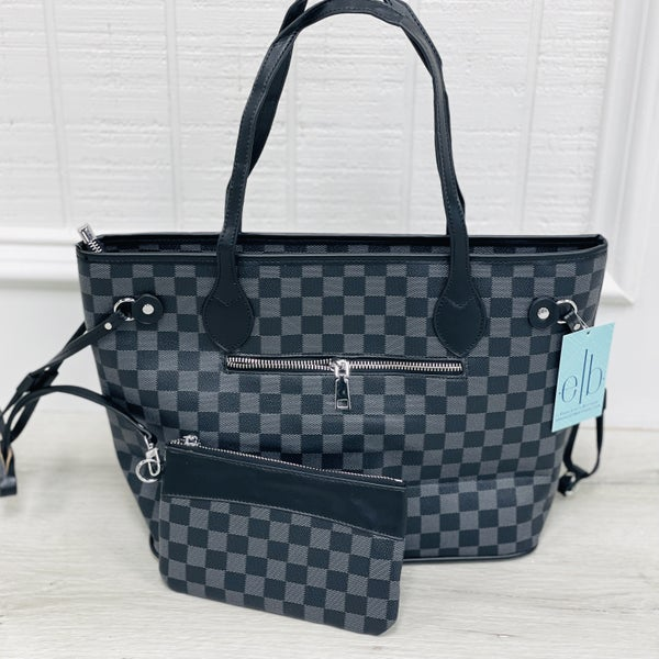Lacey Totes