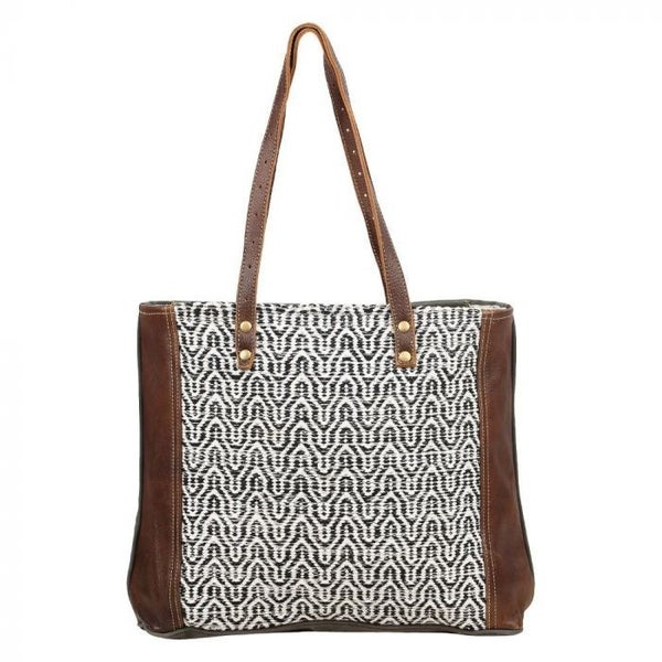 Myra Amaze Tote Bag