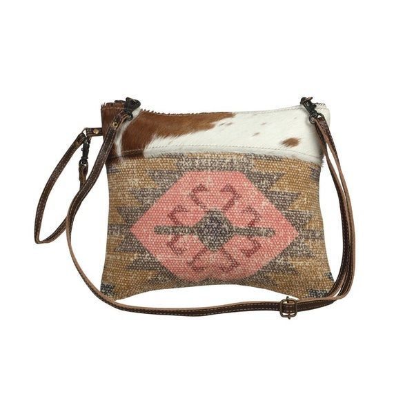 Myra Sprightly Small Crossbody Bag