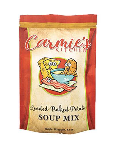 Homemade Soup Mix