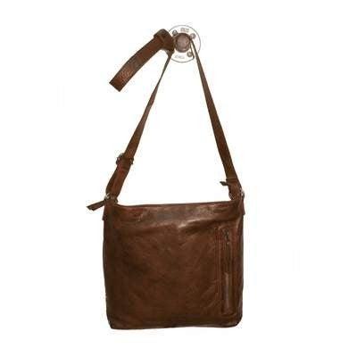 Latico Leather Turner Crossbody and Shoulder Bag