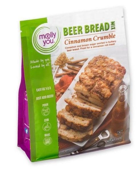 Molly & You Premium Beer Bread