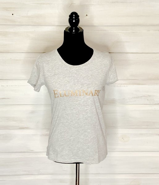 Eluminary Timeless Womens Tee
