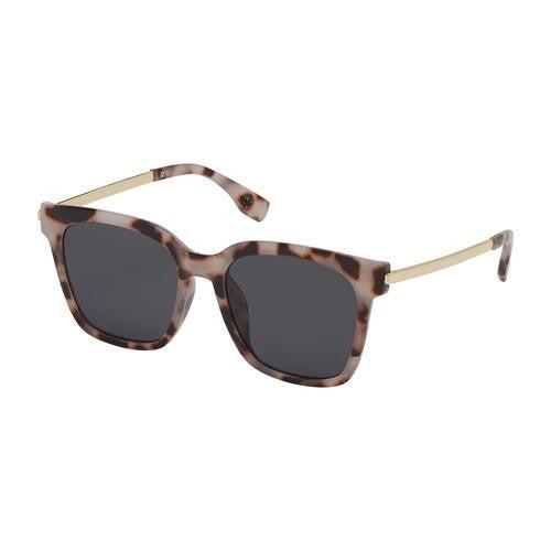 Blue Planet Jade Sunglasses in Ivory Tortoise