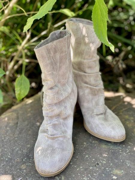 Very G Preston Boots