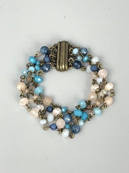 """Melania Clara """"Mae"""" Bracelet"""