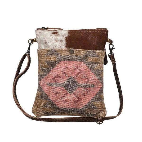 Myra Essential Small Crossbody Bag