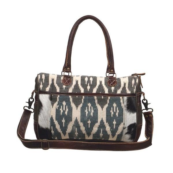 Myra Warrior Messenger Bag