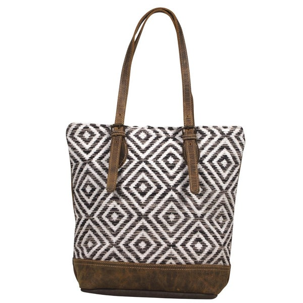 Myra Entwined Tote Bag