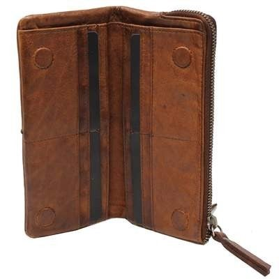 Latico Leather Andi Wallet - ORL