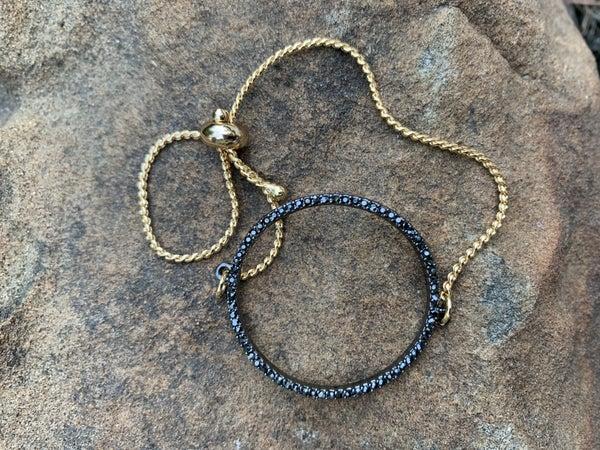 Vera Bracelet Adjustable